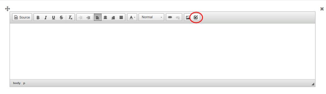 How to add internal links / in app links - Siberian CMS
