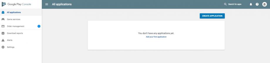 Distribuire applicazioni Android su Google Play - Guida ...