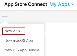 Publication on the App Store - Siberian CMS