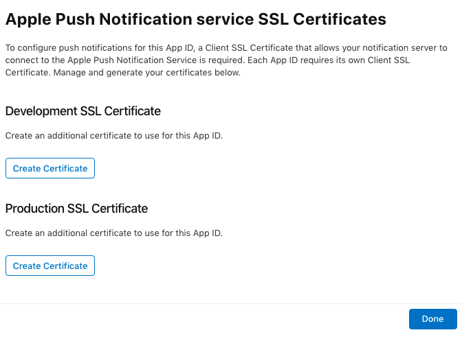 How to compile manually iOS apps? - Siberian CMS